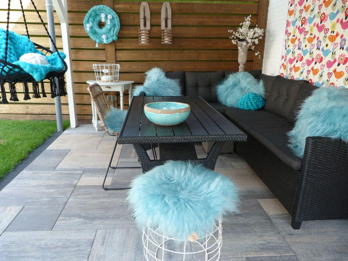Schapenvacht Over Stoel : Schapenvacht geschoren kleur taupe taupe deba meubelen